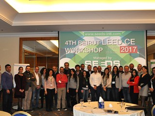 4th Beirut LEED Continuous Education Workshop